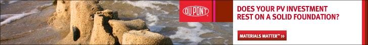 Dupont Leadboard